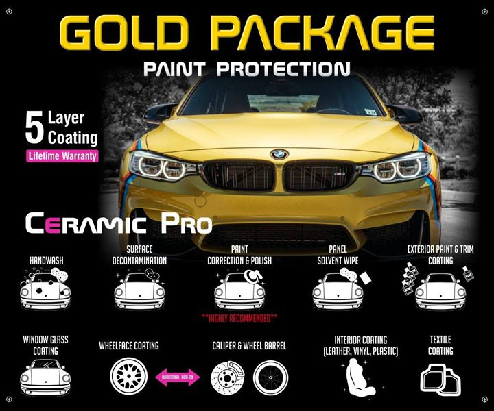 Ceramic Pro Coating >> Is Ceramic Coating Worth It The Truth About Ceramic Coating Your