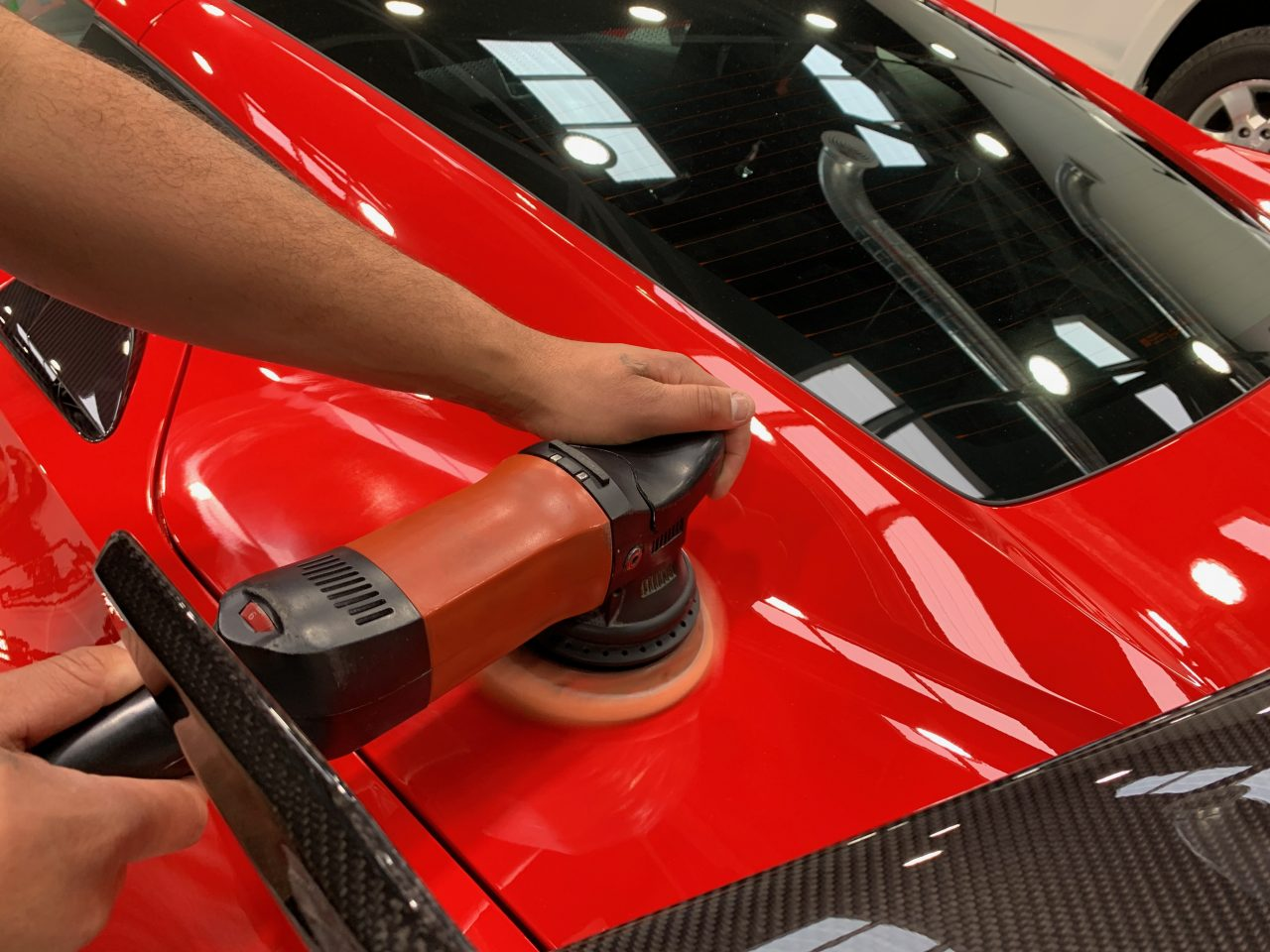 The Best Ceramic Coat Car Paint Protection Why You Should Use Ceramic Coating