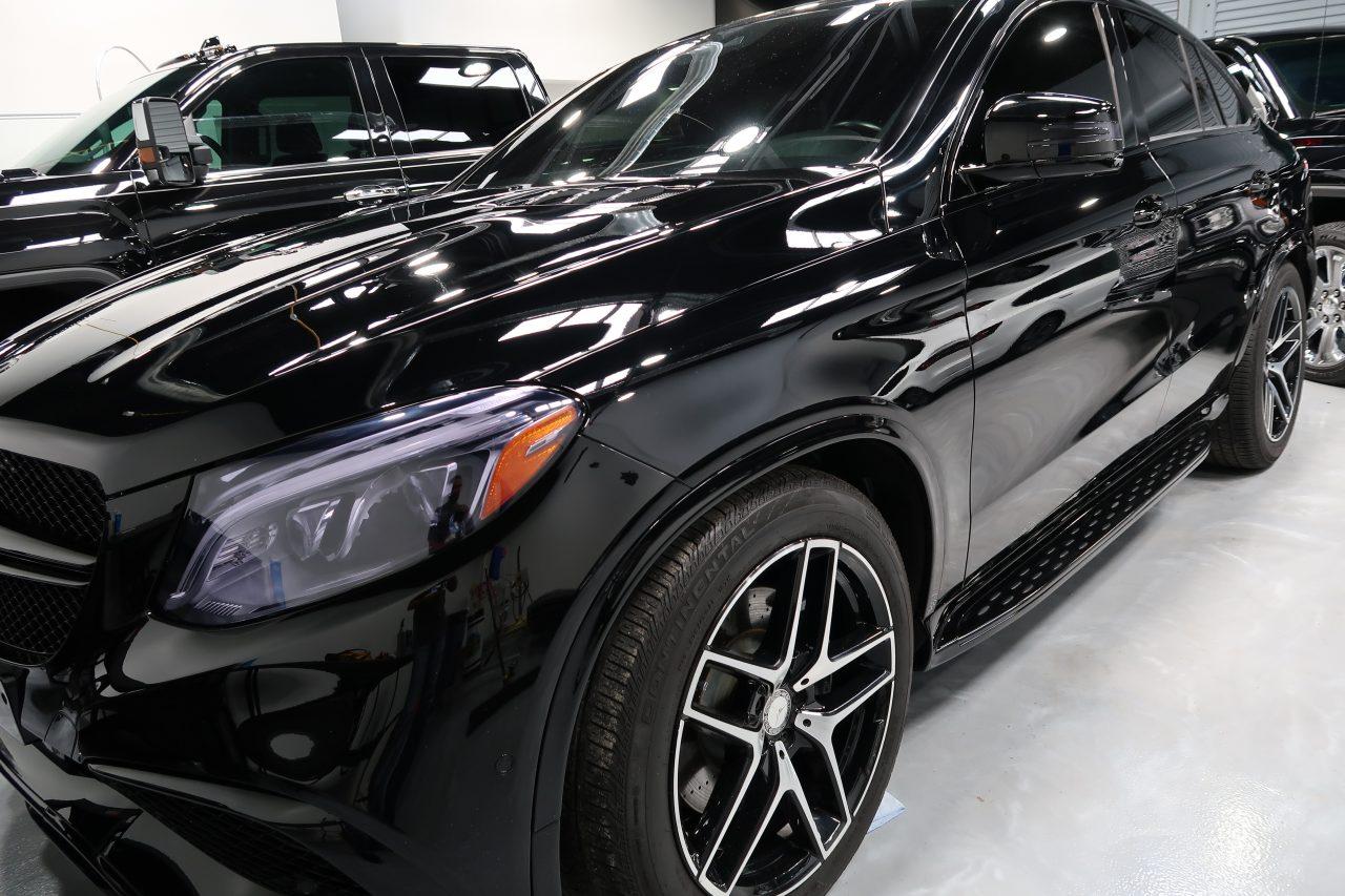 high quality auto detailing orlando